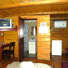 Гостиница Отельно-Ресторанный Комплекс Скольмо Коттедж разные типы кроватей фото 21
