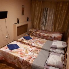 Мини-отель Адванс-Трио Номер с общей ванной комнатой фото 24