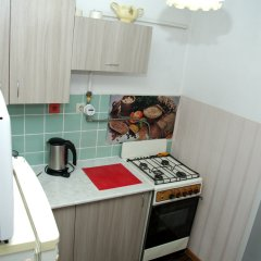 Апартаменты Уютная Квартира со Свежим ремонтом в номере фото 2