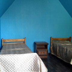 База Отдыха Шуюк Стандартный номер с различными типами кроватей фото 2