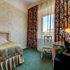 Бутик-Отель Золотой Треугольник 4* Стандартный номер с различными типами кроватей фото 41