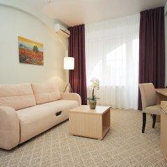 Парк Отель Воздвиженское Люкс с различными типами кроватей фото 4
