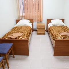 Гостиница Voyaj комната для гостей фото 3