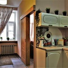 Мини-Отель Меланж Стандартный номер с различными типами кроватей фото 31