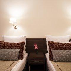 Гостиница Вилла Дежа Вю комната для гостей фото 33