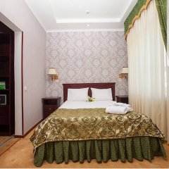 Гостиница Rush Казахстан, Нур-Султан - отзывы, цены и фото номеров - забронировать гостиницу Rush онлайн комната для гостей