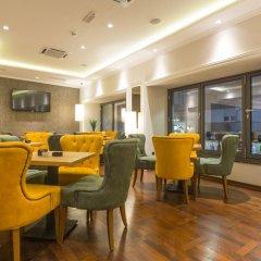 Отель Royal Inn Beograd Сербия, Белград - отзывы, цены и фото номеров - забронировать отель Royal Inn Beograd онлайн фото 7