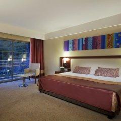 Euphoria Hotel Tekirova 5* Люкс с различными типами кроватей фото 5
