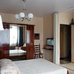 Апартаменты на Академической Апартаменты с разными типами кроватей фото 15