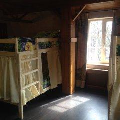 Хостел Hanse Кровать в общем номере