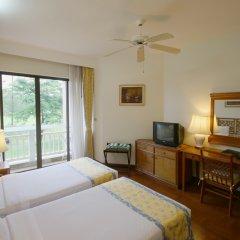 Отель Best Western Allamanda Laguna Phuket комната для гостей фото 10