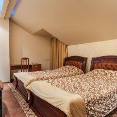 Крон Отель 3* Полулюкс с разными типами кроватей