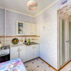 Апартаменты Domumetro на Россошанской 3/2 в номере фото 2