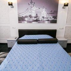 Гостевой дом Ривьера Люкс с разными типами кроватей
