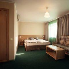 Гостиница Восток Номер Бизнес с различными типами кроватей