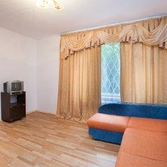 Апартаменты Брусника Кузьминки комната для гостей фото 5