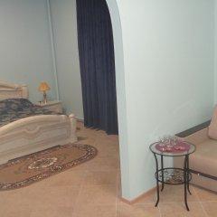 Мини-отель ТарЛеон 2* Люкс разные типы кроватей фото 8