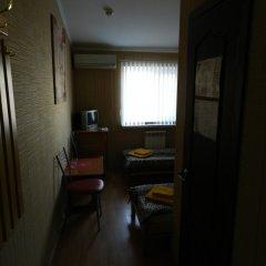 Мини-Отель Таганрогской Теннисной Академии Стандартный номер с 2 отдельными кроватями фото 4