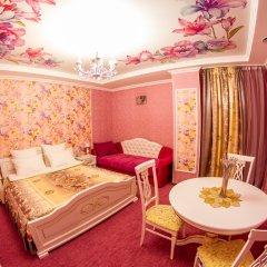 Мини-Отель Монако Улучшенный номер с различными типами кроватей фото 4