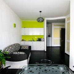 Гостевой дом Ривьера Полулюкс с разными типами кроватей