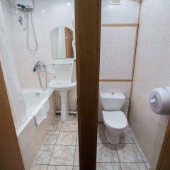Гостиница Саяны 2* Стандартный номер разные типы кроватей фото 15