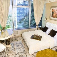Гостиница Империя Сити 4* Полулюкс с различными типами кроватей фото 3