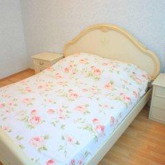 Апартаменты Едем в Пушкин Изборская Апартаменты с разными типами кроватей