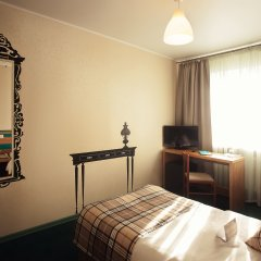 Гостиница Восток Улучшенный номер с двуспальной кроватью фото 3