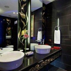Euphoria Hotel Tekirova 5* Люкс с различными типами кроватей фото 16