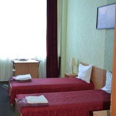 Гостиница Акватория Стандартный номер с 2 отдельными кроватями фото 2
