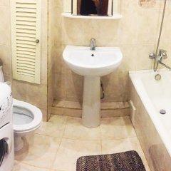 Апартаменты на Вокзальном 10 ванная