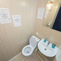 Мини-отель Измайловский 2* Стандартный номер с двуспальной кроватью фото 4