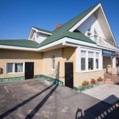 Мини-отель Ламберт в Волгограде