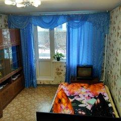 Апартаменты Уютное Крылатское комната для гостей фото 2