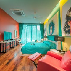 Отель Almali Luxury Residence спа фото 2