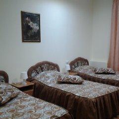 Мини-Отель на Сухаревской Стандартный номер с разными типами кроватей фото 8
