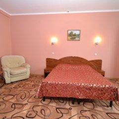 Гостиница Анапский бриз Люкс с разными типами кроватей фото 2