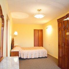Гостиница Молодежная 3* Люкс с различными типами кроватей фото 2