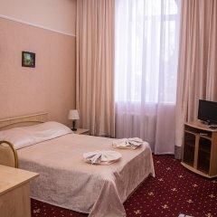 Гостиница Левый Берег 3* Номер Комфорт разные типы кроватей