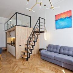 Апарт-Отель F12 Apartments Апартаменты с различными типами кроватей фото 13