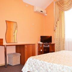 Гостиница Анапский бриз Стандартный номер с разными типами кроватей фото 5