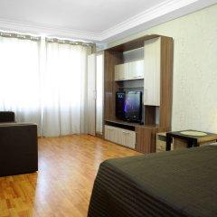 Апартаменты на Ельнинской 18 удобства в номере фото 2
