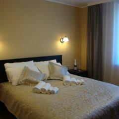 Гостевой дом Аврора Люкс разные типы кроватей фото 9