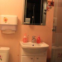 Мини-отель Адванс-Трио Номер с общей ванной комнатой фото 28