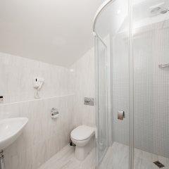 Рахманинов мини-отель Стандартный номер с различными типами кроватей фото 18