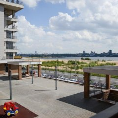 Апартаменты на Меридианной 4 пляж