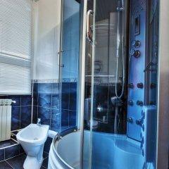 Гостиница Славия 3* Номер Комфорт с различными типами кроватей фото 10