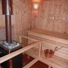 Гостевой дом Крестики-Нолики сауна фото 5
