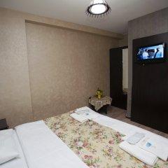 Hotel 4You 3* Номер категории Эконом с различными типами кроватей фото 2