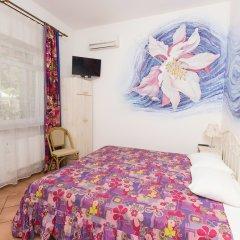 Гостиница Вилла Форт Стандартный номер тип кровати не гарантируется фото 3